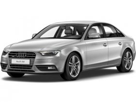 Audi A4 седан B8 рестайлинг Седан – модификации и цены