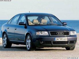 Audi A6 C5: цена, технические характеристики, фото, Ауди A6 Ц5