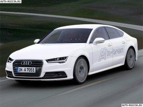Audi A7 Sportback: цена, технические характеристики, фото, Ауди А7