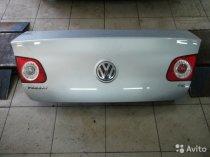 Б/У запчасти для VW Passat B6 купить в Республике Крым на Avito