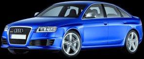 Чип тюнинг Audi A6 (C6), увеличение мощности двигателя Ауди А6 (C6