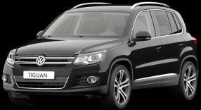 Чип тюнинг Volkswagen Tiguan, увеличение мощности двигателя