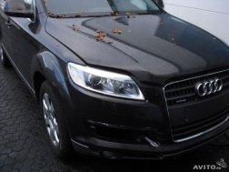 Для Audi Ауди Q7 запчасти б/у купить в Москве на Avito