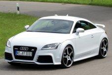 Новости тюнинг ателье » Audi TT Club - автомобильный клуб