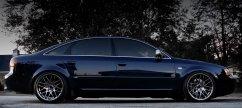 Тюнинг Ауди А6 С5 (16 фото), Тюнинг Audi A6 C5, картинки, видео