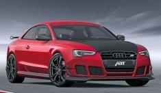 Тюнінг: ABT Sportsline допрацював Audi RS5: autoblog